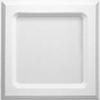 Contour Ceiling Tile Classic Pattern