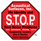 Sound and noise control