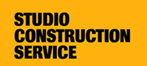 Studio Construction Services with Acoustical Surfaces, Inc