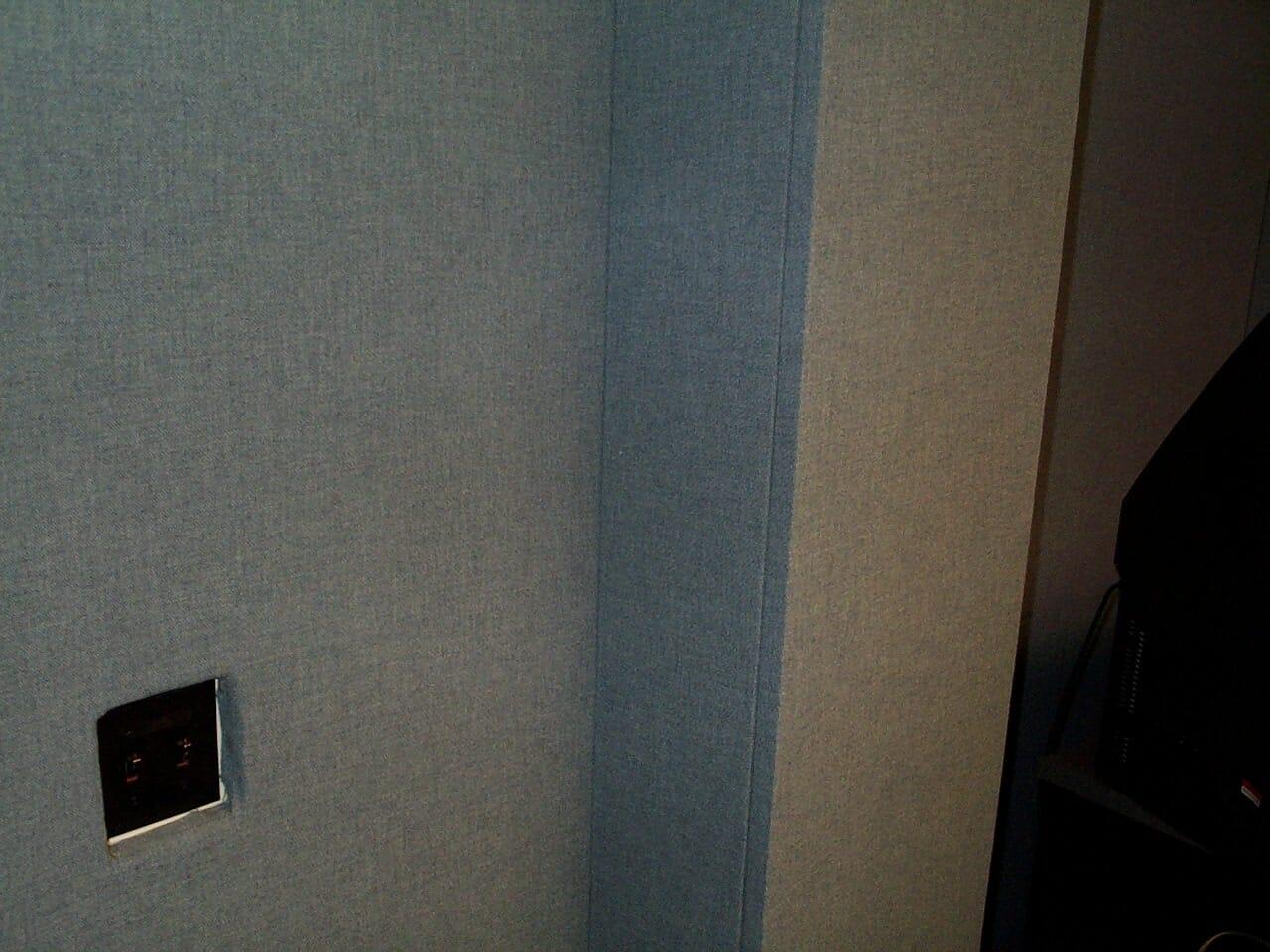 game testing room acoustics