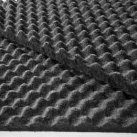 Acoustical Foams & Eggcrate