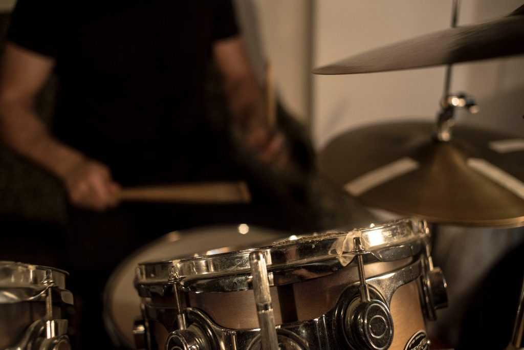 drum soundproofing
