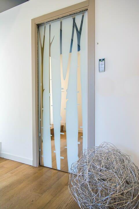 soundproofing sliding doors