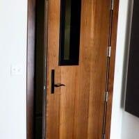 Studio 3D™ Soundproof Interior Doors