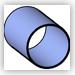 Quiet Liner Circular Duct Liner