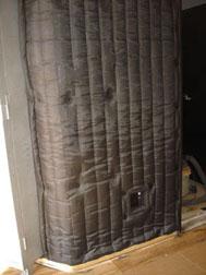 Insul Quilt Sound Absorbing Blanket