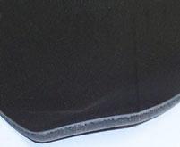 Mass Loaded Vinyl Barrier With Decoupler