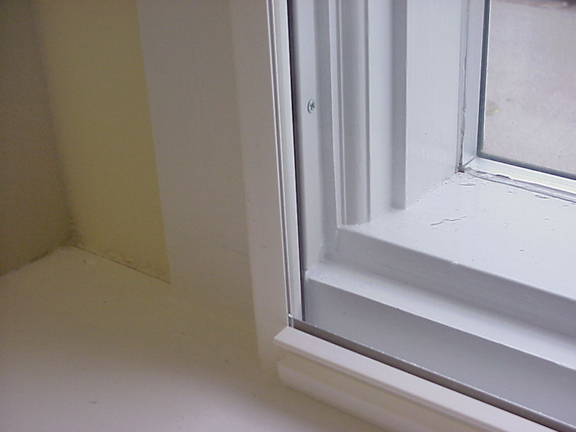 Acoustical Window Inserts Storm Windows