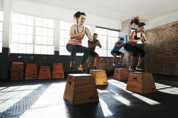 fitness acoustics