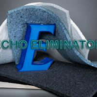 echo eliminator