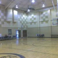 Echo Eliminator™ Acoustical Cotton Wall Panels