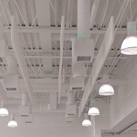 Poly Max™ Polyester Acoustical Wall & Ceiling Panels