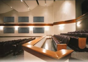 Sound Silencer PEPP Acoustical Panels