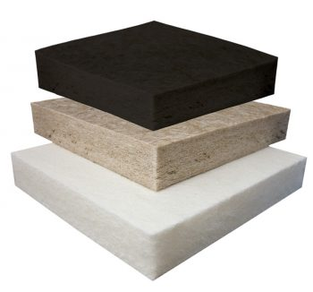 acoustic polyester panels