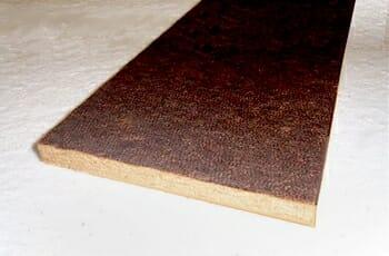 Acousti Board Sound Blocking Material Deadening Board