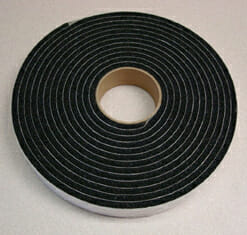 Soundproofing Tape Acoustic Rubber Gasket Tape