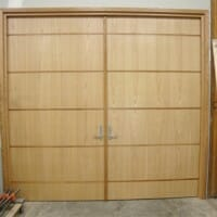 Studio 3D™ Soundproof Interior Doors