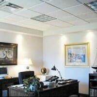 Noise S.T.O.P.™ Sound Barrier Acoustical Ceiling Tiles
