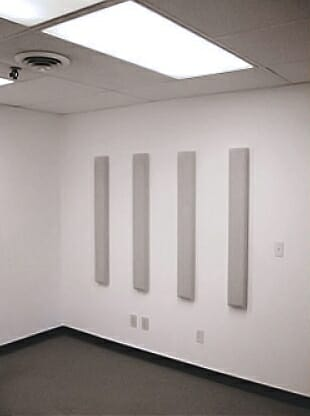Clear Voice Acoustical Panels