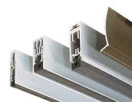 Adjule Acoustic Door Seals