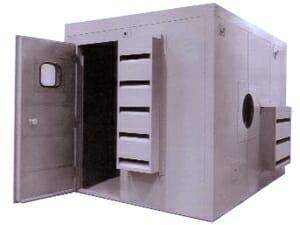 Stop Noise Acoustical Enclosure