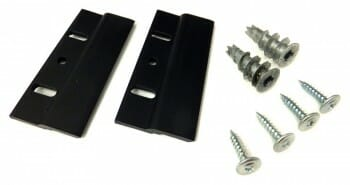 Fabric Wrapped Panel Hardware Pack 1