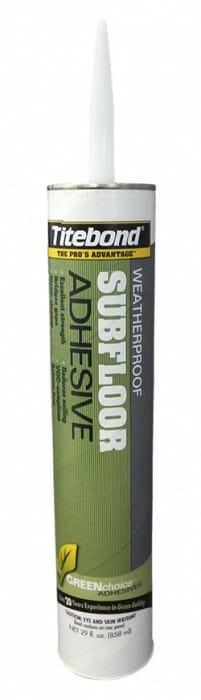 GREENseries Heavy Duty Construction Adhesive