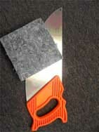 Insul-Knife for UltraTouch Insulation