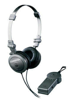 Mini Noise Reduction Headphones