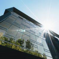 leed certified commercial buildings
