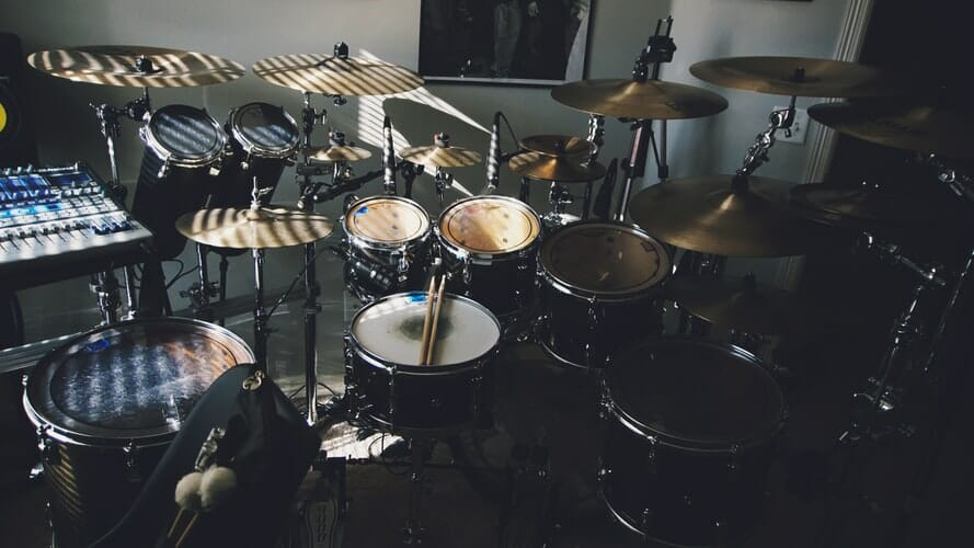 best way to soundproof a room for drums