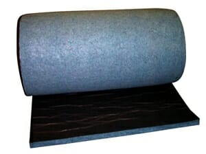 Quiet Liner Acoustic Duct Liner Acoustical Surfaces