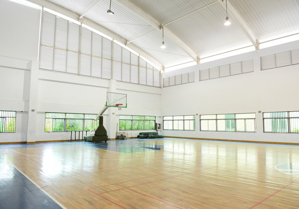 Gymnasium – School Acoustics