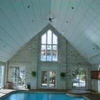 Soundproof Acoustic Ceiling Tiles Acoustical Surfaces