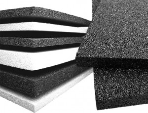 Sound Silencer acoustical panels