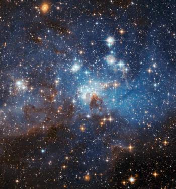 NASA hubble telescopea