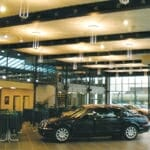 METALINE™ Acoustical Metal Ceiling Tiles