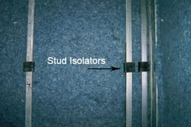 UltraTouch Stud Isolator