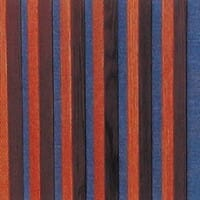 Decorative Wood Louver Acoustical Panels