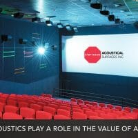 How Acoustics Play a Role in the Value of a Project - ASI Acoustical Surfaces of MN