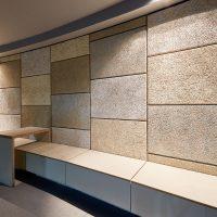 Envirocoustic Wood Wool Landing Page