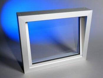Acoustical Studio Cinema Port Windows by Acoustical Surfaces