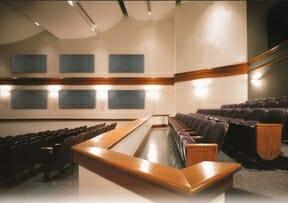 Sound Silencer PEPP Acoustical Panels