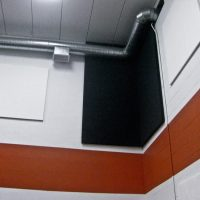 acoustic panel poly max