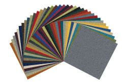 Anchorage Color Swatches for Acousti-Curtain