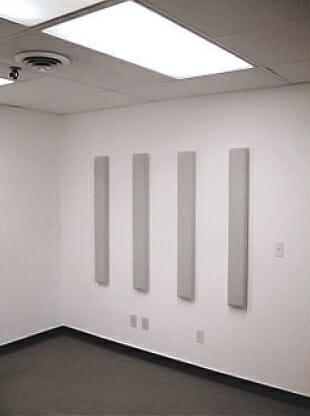 Clear Voice Acoustical Panels by Acoustical Surfaces