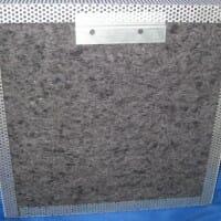 Acoustimetal™ Perforated Metal Panels