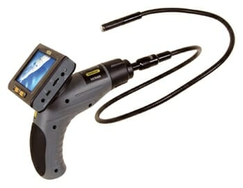 The Seeker 400 Video Borescope System