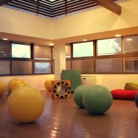 soundproofing boutique fitness studio