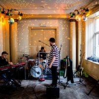 soundproofing drum room